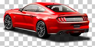 2015 Ford Mustang GT Ford GT Car Shelby Mustang PNG