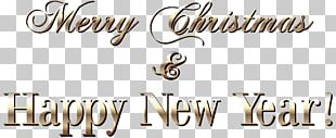 Christmas New Year Santa Claus PNG
