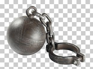 Halloween Ball And Chain PNG