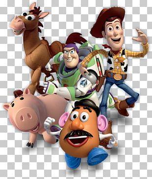 Sheriff Woody Toy Story 3 Buzz Lightyear Pixar PNG