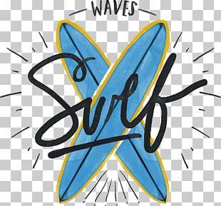 T-shirt Surfing Surf Spot Bib Surfboard PNG