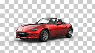 2017 Mazda MX-5 Miata RF 2016 Mazda MX-5 Miata Car 2018 Mazda MX-5 Miata RF PNG
