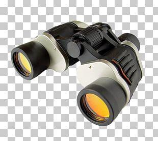 Binoculars Small Telescope PNG