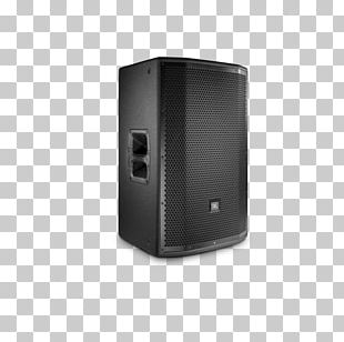 Full-range Speaker JBL Professional PRX81 Powered Speakers Loudspeaker PNG