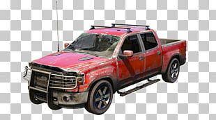 Far Cry 5 Pickup Truck Ubisoft Video Game PNG