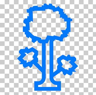 Terraria Computer Icons Png Clipart Black And White Computer