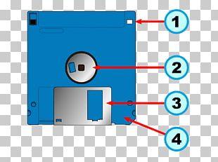 Floppy Disk Disk Storage Wiring Diagram PNG