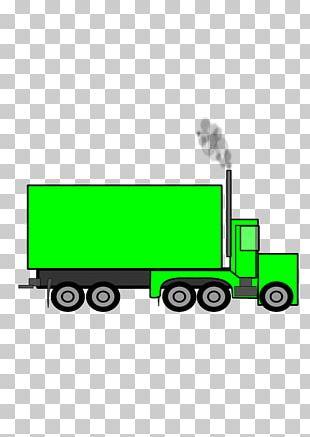 Peterbilt 379 Semi-trailer Truck Tank Truck PNG