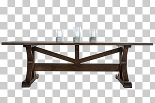 Table Garden Furniture Dining Room Matbord PNG