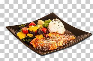 Asian Cuisine Platter Recipe Dish Garnish PNG