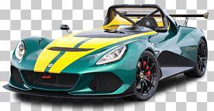 Lotus Cars Lotus 3-Eleven Lotus Elise PNG