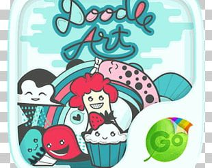 Doodle Club Link Free Computer Keyboard PNG