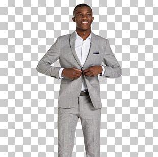 Tuxedo Suit Jacket Fashion Blazer PNG