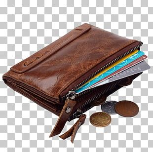 Wallet Leather Clothing Accessories Coin Purse Amazon.com PNG