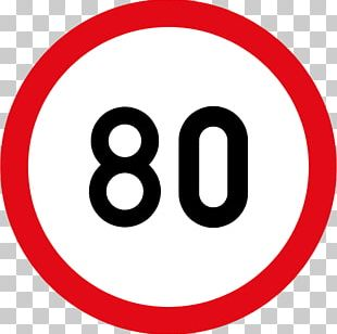 Traffic Sign Speed Limit Southern African Development Community PNG