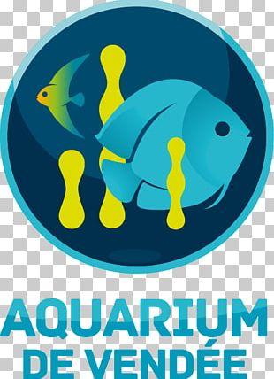 Aquarium De Vendée Graphic Design Logo PNG