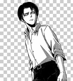 Eren Yeager Mikasa Ackerman Attack On Titan Levi Strauss & Co. PNG