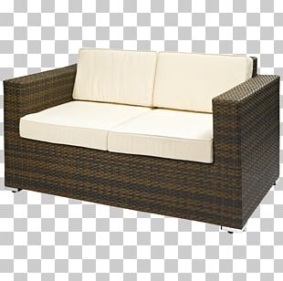 Table Garden Furniture Couch PNG