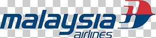 Logo Malaysia Airlines Graphics PNG