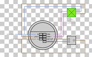 Wiring Diagram Electrical Wires & Cable Photodetector Sensor PNG