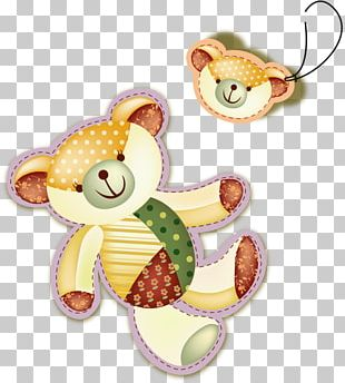 Birthday Toy Greeting Card PNG