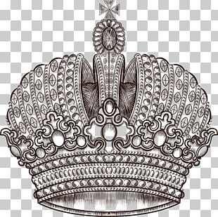 Imperial Crown Euclidean PNG