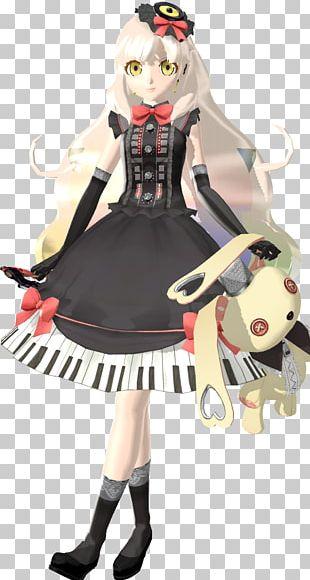 Mayu Vocaloid Hatsune Miku Character PNG