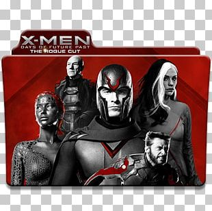 Rogue Professor X Apocalypse X-Men Film PNG