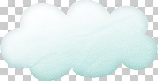Cloud Drawing Animation PNG