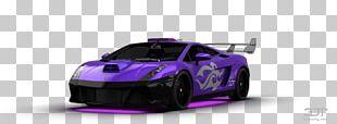 Supercar City Car Luxury Vehicle Motor Vehicle PNG