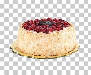 Birthday Cake Cheesecake PNG