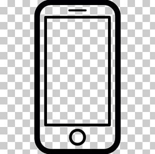 Computer Icons Smartphone IPhone PNG