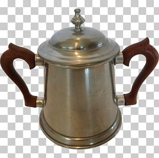 Kettle Teapot Coffee Percolator 01504 Tennessee PNG