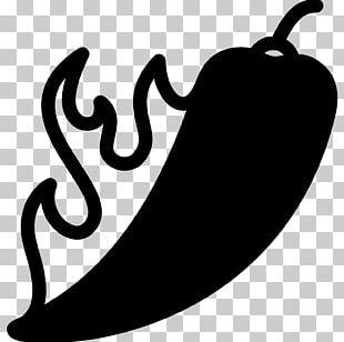 Chili Con Carne Chili Pepper Computer Icons Black Pepper PNG
