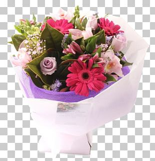 Flower Delivery Floristry Cherry Blossom PNG