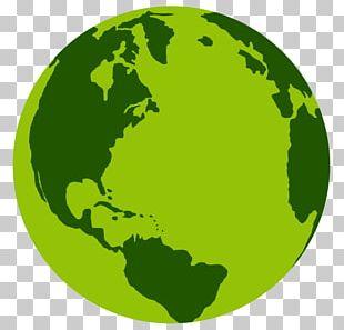 Globe PNG