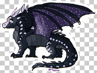 Dragon Nightwing Wings Of Fire Drawing PNG
