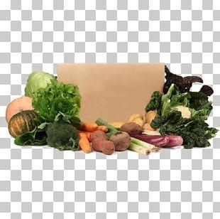 Organic Food Leaf Vegetable PNG