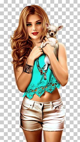Drawing Digital Art Digital Illustration PNG