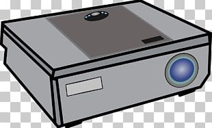 Movie Projector Overhead Projector PNG