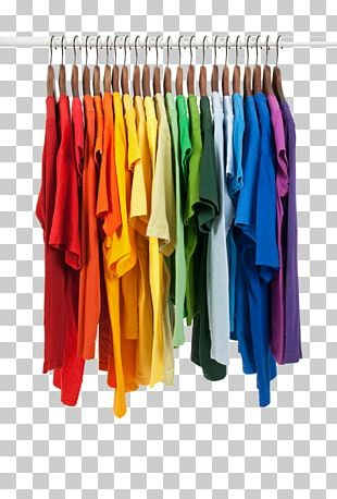 T-shirt Stock Photography Clothing Clothes Hanger PNG