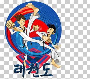 Taekwondo Martial Arts PNG