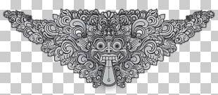 Barong Bali Barong Bali Mask Balinese People PNG