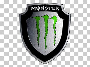 Monster Energy Energy Drink Logo Blue Monster Desktop PNG