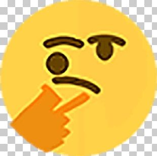 Emoji Telegram Sticker Smiley Facepalm PNG
