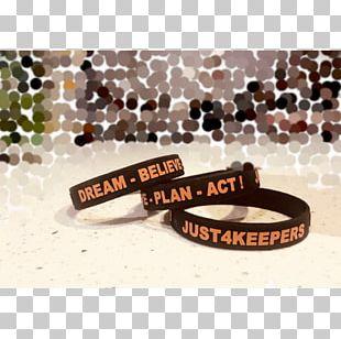 Goalkeeper Musical Ensemble Glove Bracelet Wristband PNG