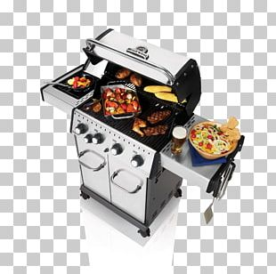 Barbecue Broil King Baron 590 Broil King Baron 490 Grilling Broil King Regal S590 Pro PNG