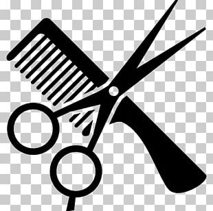 Comb Hairstyle Computer Icons Hairdresser PNG