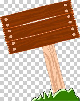 Bulletin Board Wood PNG