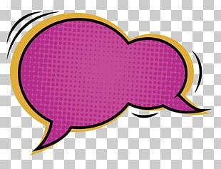 Comics Dialog Box Dialogue Speech Balloon PNG